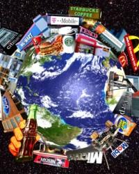 Международные корпорации как фактор глобализации