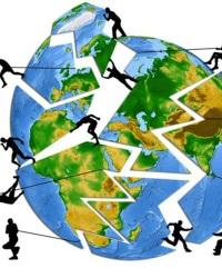 Международные региональные конфликты