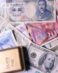 Международные валютно-кредитные и финансовые отношения