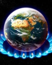 Мифы глобальной энергетики