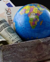 Мировая экономика 2017