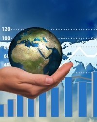 Мировая экономика 2018