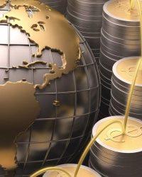 Мировая экономика 2020