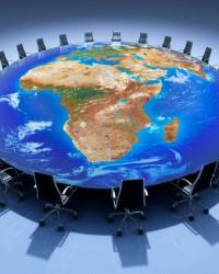 Мировое хозяйство и международные экономические отношения