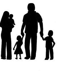 Многодетная семья 2020