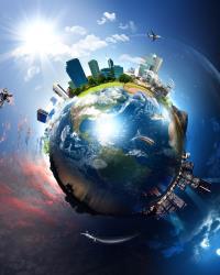 Модели глобализации и перспективы локальных цивилизаций