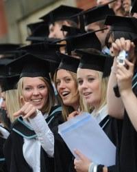 Молодежь в системе высшего образования