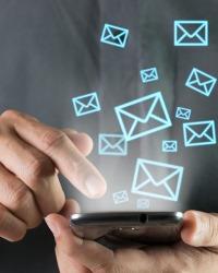 Моноканальные и многоканальные сообщения