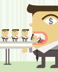 Монополия и монополистическое накопление