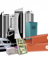 Налог на имущество организаций 2020