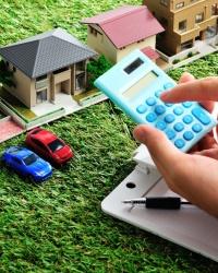 Налог на имущество 2017