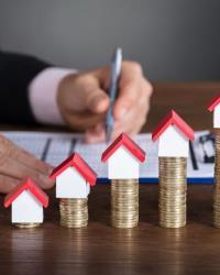 Налог на имущество организаций 2018
