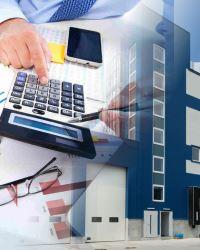 Налог на имущество организаций 2019
