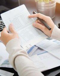 Налоговая отчетность 2019