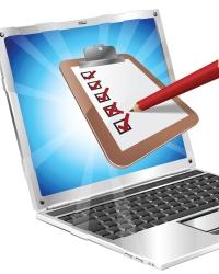 Налоговый вычет по НДФЛ онлайн с 2021 года