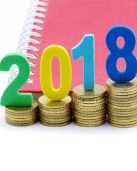 Налоговый учет 2018