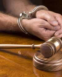 Нарушение закона