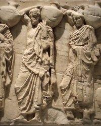 Наследие Древней Эллады и Древнего Рима
