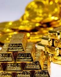 Настоящее и будущее золота