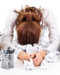Навстречу пожилому возрасту с годами эмоциональный стресс возрастает
