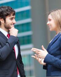 Навыки общения