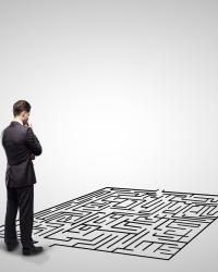 Нестандартные бизнес-решения