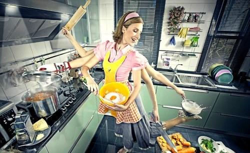 Новое пособие для домохозяек с 2020 года