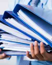 Новые бухгалтерские документы в 2021 году