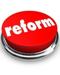 О фундаментальной составляющей экономической реформы