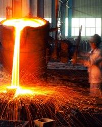 О ликвидации избыточных мощностей сталеплавильного производства