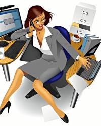 О профессии бухгалтер
