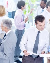 О психологии делового общения
