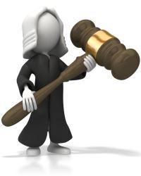 О юридической ответственности