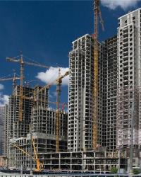 Объект строительства 2017