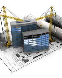 Объект строительства 2018
