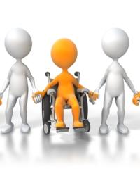 Обеспечение инвалидов