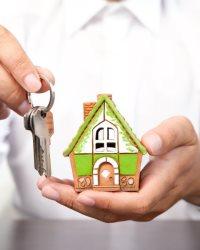 Обеспечение жильем 2020