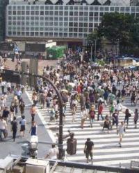 Общественное место в 2020-2021 году