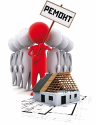 Общее имущество собственников помещений в многоквартирном доме