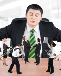 Обязанность работодателя