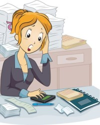 Обязанности бухгалтера
