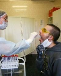 Обязательное тестирование работников на коронавирус