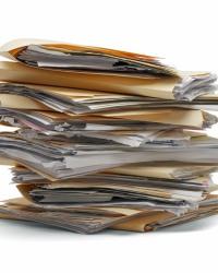 Обязательные документы 2019