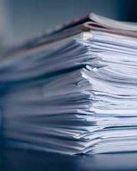 Обязательные документы в 2020-2021 годах