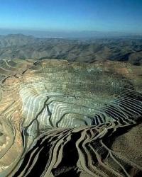 Оценка месторождений полезных ископаемых