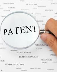 Оформление патентных прав