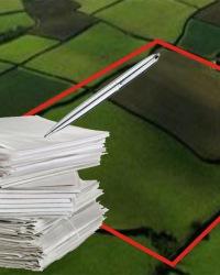 Оформление земельного участка 2020