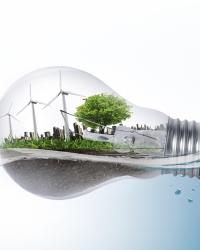 Охрана окружающей среды в энергетике и военной деятельности