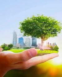 Охрана окружающей среды в промышленности