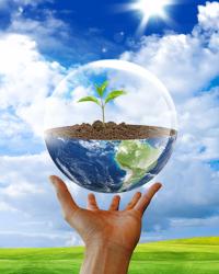 Охрана природы и рациональное использование природных ресурсов России